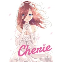 Doujinshi - Illustration book - Gotoubun no Hanayome (Cherie) / Anciel