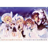 Illustration book - Anthology Comics - Comics - Infinite Stratos (「IS<インフィニット・ストラトス>」 イラストレーションブック)