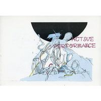 Doujinshi - Illustration book - ACTIVE PERFORMANCE / st.BREAK