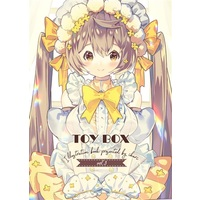 Doujinshi - Illustration book - TOY BOX 3 / とろろ昆布