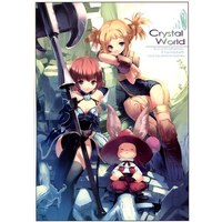 Doujinshi - Final Fantasy Series (Crystal World) / FancyFantasia