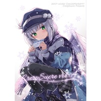 Doujinshi - Illustration book - CrerpSucre vol.04 / CrerpSucre