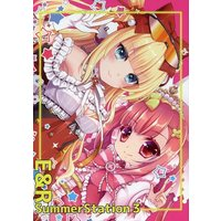 Doujinshi - Anthology - beatmania (E&R Summer station 3) / 縁屋&Radio*staR