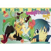 Doujinshi - VOCALOID (Lovely @ tune !) / nanamix