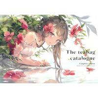Doujinshi - The teabag catalogue Complete edition / メガネ少女 (Megane Shoujo)
