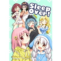 Doujinshi - Magia Record (Sleep Over!) / ぱれっと日和