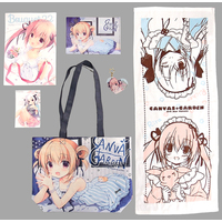 Doujinshi - Illustration book - 【COMIC1☆13】CANVAS+GARDEN 6点セット / CANVAS+GARDEN