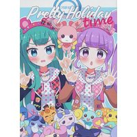 Doujinshi - PriPara (Pretty Holiday time / Pretty Holiday onair) / グレープフルーツ・ムーン