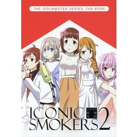 Doujinshi - IM@S: Cinderella Girls (Iconic Smokers 2 アイマス喫煙合同) / LikeFairly