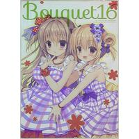 Doujinshi - Bouquet16 / CANVAS+GARDEN