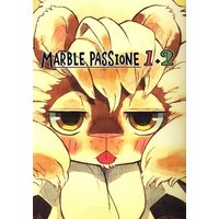Doujinshi - Kemono (Furry) (MARBLE PASSIONE1+2 1+2) / MARBLE DOG