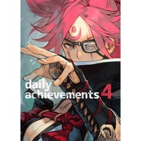 Doujinshi - Illustration book - daily achievements4 / 一期一会
