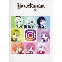 Doujinshi - Illustration book - YuruYuri (yurustagram) / ヒノマル弁当