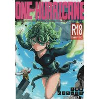 [Hentai] Doujinshi - One-Punch Man / Tatsumaki (ONE-HURRICANE【ワンハリケーン】 屈辱のタツマキ) / Kiyosumi Hurricane