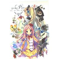 Doujinshi - Atelier Series (Garden Party) / Dadacha&sobaworks
