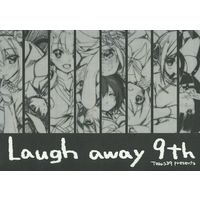 Doujinshi - Illustration book - Laugh away 9th / Tears39