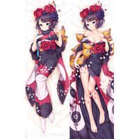 Dakimakura Cover - Fate/Grand Order / Katsushika Hokusai (Fate Series)
