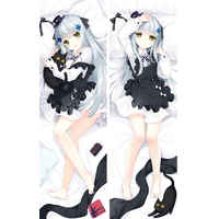 Dakimakura Cover - Girls' Frontline / HK416