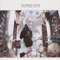 Doujinshi - Illustration book - SCERZO 2020 / ALGL