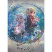 Doujinshi - Final Fantasy XI (Furcation II) / Moon and Dream
