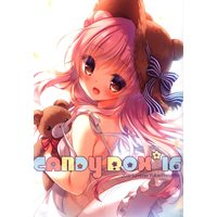 Doujinshi - Candy Box*16 / PeachCandy