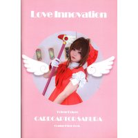 Doujinshi - CC Sakura (Love Innovation) / Cosplay Photo Works
