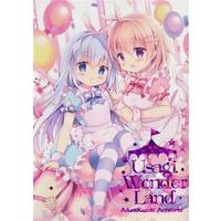 Doujinshi - GochiUsa (Usagi Wonder Land【秋葉原店出品】) / ComeThrough