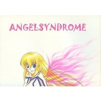 [Hentai] Doujinshi - Tales of Symphonia (ANGELSYNDROME) / フェチ侍