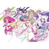 Calendar - PreCure Series / All Characters (Pretty Cure)