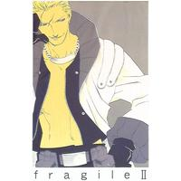 Doujinshi - Final Fantasy Series (「FINALFANTASY8」 fragileII) / m.m.m.works