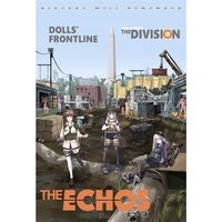 Doujinshi - Novel - Anthology - ECHOS / フロッグフット