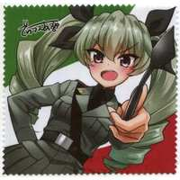 Doujin Items - GIRLS-und-PANZER / Anchovy