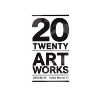 Doujinshi - 20TWENTY ART WORKS / 20twenty