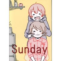 Doujinshi - Love Live Series (Sunday) / ハレノヒ