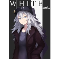 Doujinshi - Illustration book - hololive (WHITE and...) / ねこのセラー