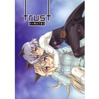 [Hentai] Doujinshi - Strike Witches (trust) / real