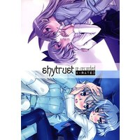[Hentai] Doujinshi - Strike Witches (shytrust) / real