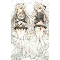 Dakimakura Cover - Girls' Frontline